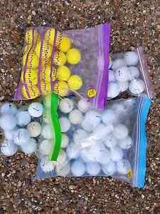Golf balls Torrens Woden Valley Preview