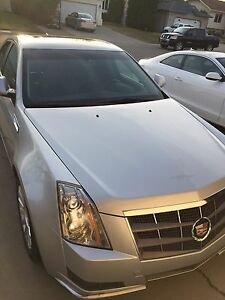REDUCED $12000 OBO 2011 Cadillac CTS