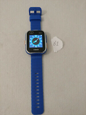 VTech Kidizoom Smartwatch DX2 Smart Watch Blue + USB kids watch games camera