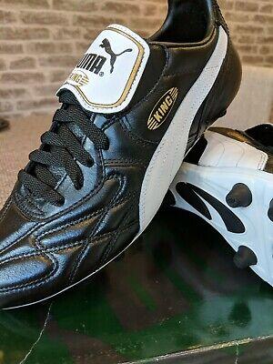 Puma King Top. Size UK 8.5