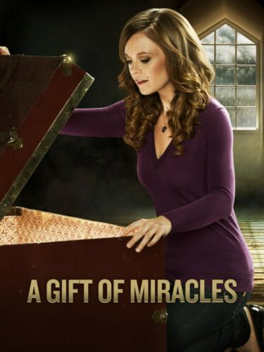 A Gift of Miracles DVD (Disc Only) Movie