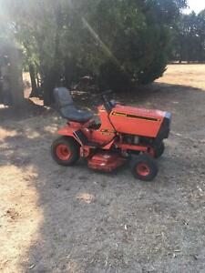 Westwood S1200 Ride on Mower for sale