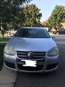 2006 Jetta 2.0 for PARTS