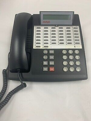 Avaya Lucent Partner 34d Phone 1 Year Warranty