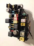 Engine bay fuse box with fuses	- Soarer, JZZ30 1jz Melb #104 Braybrook Maribyrnong Area Preview