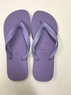 Havaianas TOP Women's Flip Flops Lavender Pick Size 35/36 37/38 39/40 41/42