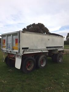 Aluminium dog trailer Mickleham Hume Area Preview