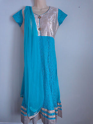 Одежда Salwar Beautiful Ethnic Indian Salwar