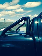 Mazda BT-50 4x4 Rollbar Hardlid Tubliner Taree Greater Taree Area Preview