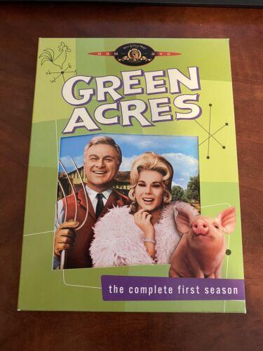 Green Acres DVD Lot Season 1 2 3 Classic Tv - $9.99