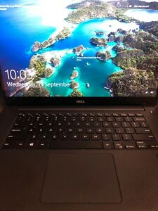 Brand new Dell XPS 15 laptop