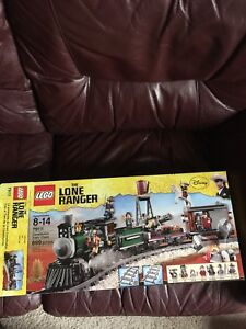 LEGO 79111 Moving garage yard estate content clearance sale