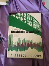 Cambridge HSC Business Studies 2nd edition textbook x 2 Clayfield Brisbane North East Preview