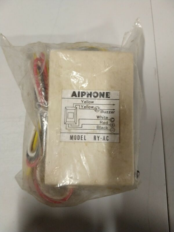 Aiphone Ry-Ac,  Call Extension Relay