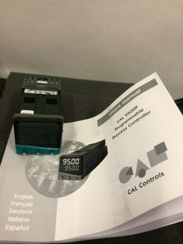 CAL CONTROLS CAL 9500P