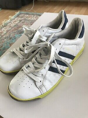 ** ADIDAS FOREST HILLS TRAINERS SIZE UK 9 **