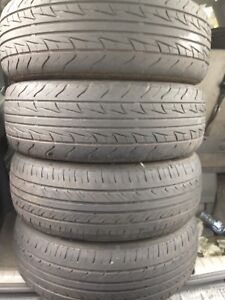 4-195/65R15 Uniroyal all season