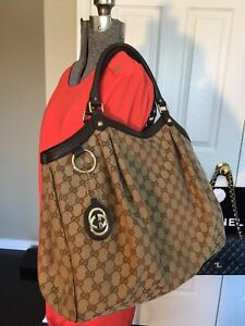 48a4f9e68dc5e3 Gucci Sukey | Buy or Sell Women's Bags & Wallets in Toronto (GTA ...