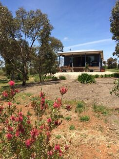 Clare Valley SA -Getaway -expressions of interest