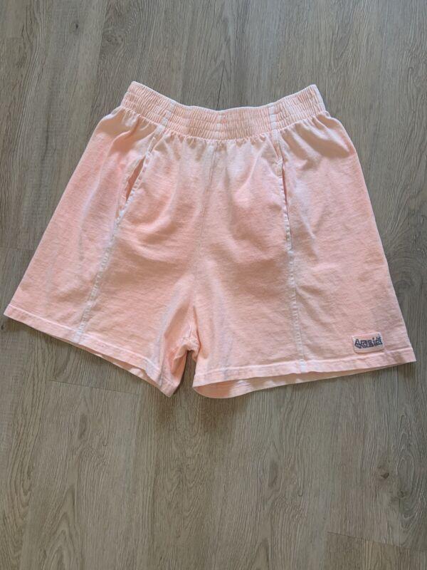 Vintage Womens HOBIE Athletic Shorts VINTAGE