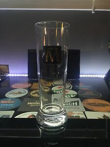 Molson Canadian Pint - Beer Glass