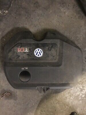 SKODA FABIA VOLKSWAGEN POLO SEAT IBIZA  1.9 TDI TOP ENGINE COVER 038103925
