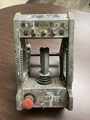 Jlg Es Scissor Lift Control Box - Works Great