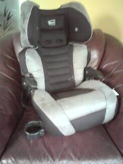 CHILD BOOSTER SEAT.IPOD CONNECTIVITY! Southport Gold Coast City Preview