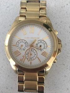 Montre juicy couture or