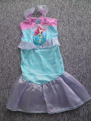 Meerjungfrauen Kostüm Kleid Prinzessin *° H&M Disney 134 140 *° (Disney Kostüme Frauen)