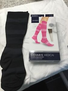 Sigvaris compression socks
