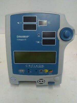 Critikon Dinamap Compact S