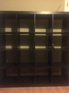 IKEA record shelf or bookshelf