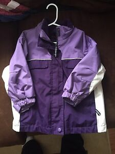 Girls Spring Jacket