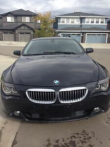 2007 BMW 650i. EXCELLENT COND.PRICE REDUCED.NEED GONE!15000 Firm