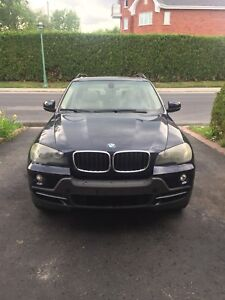 BMW x5 2008 automatique