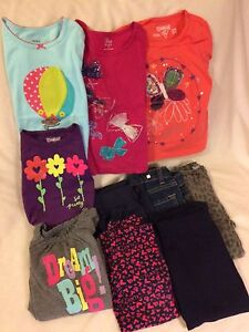 Little Girl's Size 3/3t Clothes