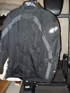 Joe Rocket motorcycle jacket, Size XL