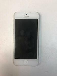 iPhone 5 - 32GB - Unlocked Sydney City Inner Sydney Preview