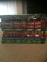 Guinness World Record books Iluka Joondalup Area Preview