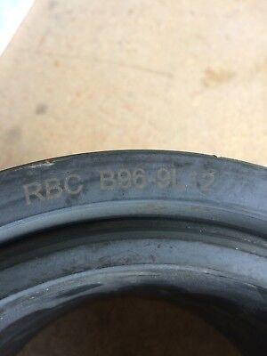 Rbc Spherical Plain Bearing B96 9L 12