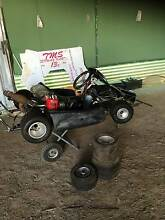 Go Kart  dirt kart and Quad Bike Forsale/Would consider swap for Wallaroo Copper Coast Preview
