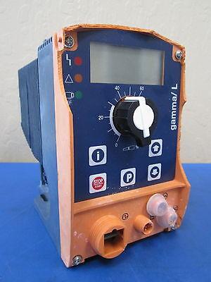Lam Plan Prominent Gammal Gala1005npb200ua010000 Polishingmetering Pump
