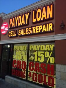 Payday loans pay weekly image 10