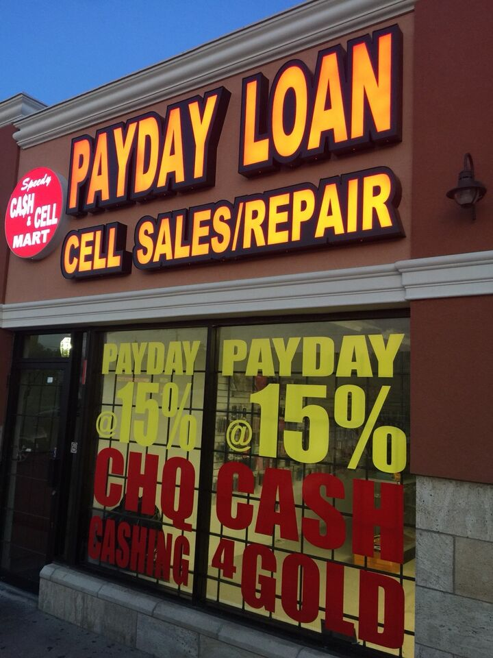 Not paying back a payday loan in texas image 6