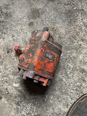 Allis Chalmers D21 Hydraulic Pump