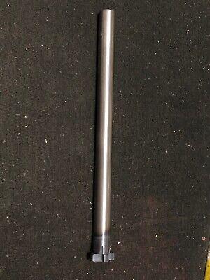 Solid Carbide Woodruff Keyseat Cutter. 58 X 1164 6 Oal .415 Shank Nyst Usa