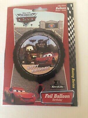 Disney Heliumballon Luftballon Ballon Kindergeburtstag (Disney Cars Luftballons)