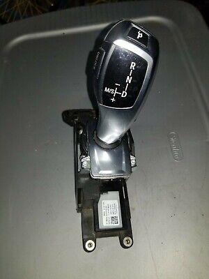 2007-2014 BMW E70 E71 X5 X6 AUTOMATIC GEAR SHIFTER E. SELECTOR