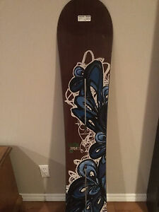 Burton snowboard BRAND NEW!! NEVER USED!!